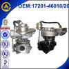 toyota 1jzgte engine CT12A toyota supra twin turbo