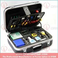 Orientek TFS35-N fiber optical tool kit