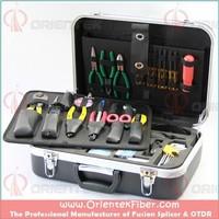 Orientek TFS35-N fusion splicer toolkit,Fiber splicing toolkit