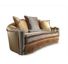 Antique classical sofa HDS864