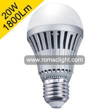 E27 1800lm 20W e12 samsung B22 led lighting bulb