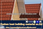roof products Alu zinc metal roofing tile,stone coated steel roof tile,architectural tiles for roof