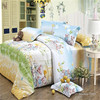 Bed sheet set QUILT cover (high quality)