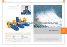 2HP Export Quality Paddle Wheel Aerators
