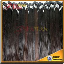 Cheap hair 5A 100% India human hair virgin Straight Hair