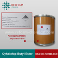 28.5% herbicidas, 29.6%, 30% ec cyhalofop- de butilo éster amoniocas 122008-85-9