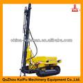 Excelente precio, equipo de perforación KY120 hidráulico rotativo con oruga, de presión media, portátil