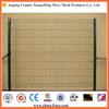 PVC Painting welded wire mesh fence panel for sale -- china supplier