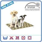 washable pet training pad