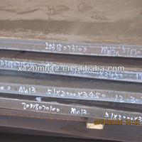 hadfield manganese steel K700