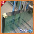 temperado de alta qualidade de vidro de cor painel da porta