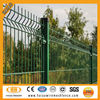 Popular new type outdoor garden fence with 10 years quality assurance