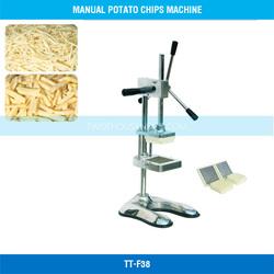 Manual, Full S/S, TT-F38, French Fry Cutter