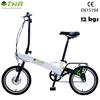 Electric bike mini type edelecs Folding ebike