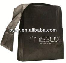 Custom-made Cheap fashion nonwoven laminated tote bag 2013
