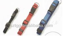 Nylon Pet collar Dog nylon collar Cat collar SPC01