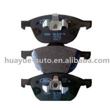 brake pad for mazda 3/5 c-max Focus kuga Axela C30 S40 Biante Premacy