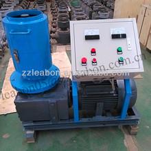 Agricultural waste granulating machine wood pellet machine wheat bran pellet mill coconut shell pellet machine for sale