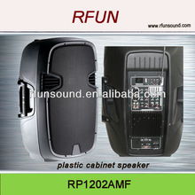 """12"""" Active Live Speaker system with Bluetooth"""