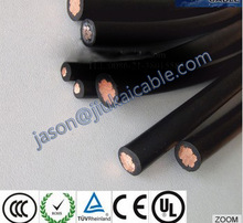 Solar PV Wiring and Cables 2.5/4/6/8/10/12/16mm2 cooper conductor( tin plated) TUV certification