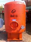 air receiver tank/ pressure vessel