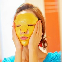 Best Quality Gold Collagen Crystal Facial Mask