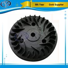 Cast/Machined Flywheel Used for Diesel Engines