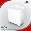 XPB130-2009SO twin-tub white hot sale washing machine
