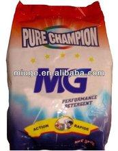 400g*24 laundry detergent washing powder/ floral detergent washing powder/ cheap price detergent washing powder