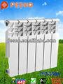 die cast de aluminio del radiador