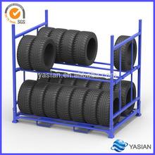 Light Truck & Passenger car Tire Rack