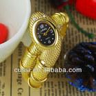 Promotional Gift Lady Wrist Watch Bangle Watch