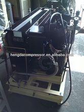 lubricant additives for Hengda compressor fluids Hengda compressor 70CFM 870PSI 40HP 2014 CHINAPLAS