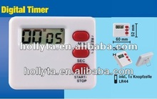 Hot sell LCD digital countdown timer