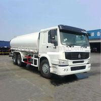 20000l 6x4 SINOTRUCK Water Spray Truck for sale