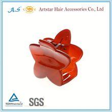 luxurious hair barrette 8246