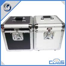 MLDGJ541 Smooth Tool Box Total Aluminium Attache Equipment Protection Storage Case Technician Cases Heavy Duty