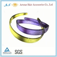 2014 european and american new baby hair bands 4042