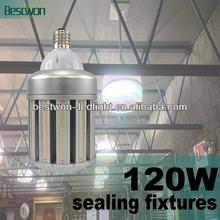 2015 NEW! e39 e40 120W corn light bulb lamp Samsung 5630 LED bulbs