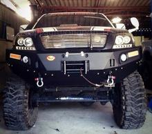 Front bumper for Toyota Vigo. still production