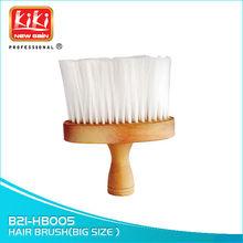 new gain.nylon bristle.Salon Accessories.Beauty Brush.Salon Sundries.barber shop tools.hair brush