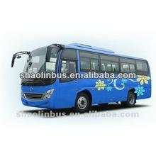 35seats Coach Bus