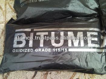 oxidized bitumen 115/15 75/25 90/40 150/50 85/25 90/15 95/25