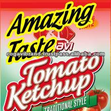 Pizza Ketchup 300 g, Tomate Ketchup COGAVI marque