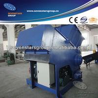 Sevenstars PVC Waste plastic Crusher machine