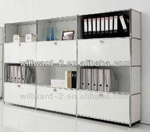 2014 ew design modular system file cabinet