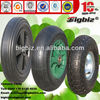"15"" solid rubber wheel, Cheap solid wheel, High quality rubber wheel"