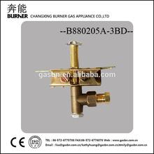 eco-friendly gas pilot burner assemblies B880205A-3BD