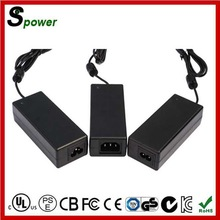 48V 1A poe Power Adapter 48W with high cost performance