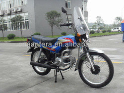 PT125-B 2014 Fasion New Model Street Legal Motorcycle 150cc